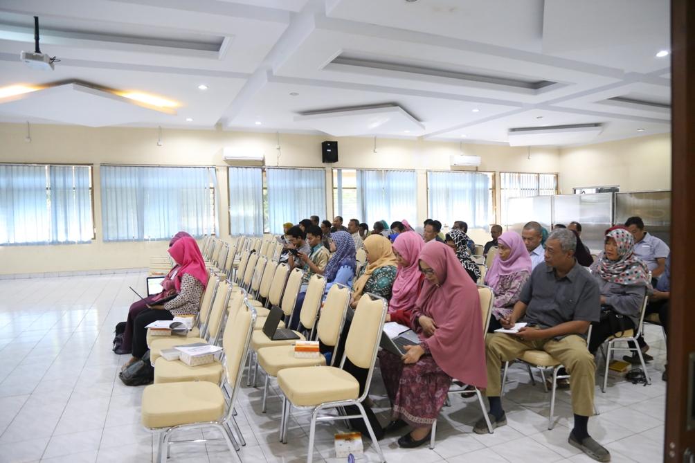 Launching Sistem Pengelolaan Anggaran Universitas Siliwangi (siPAUS)